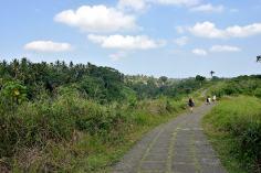 Camphuan Ridge Walk - Ubud_lastricato